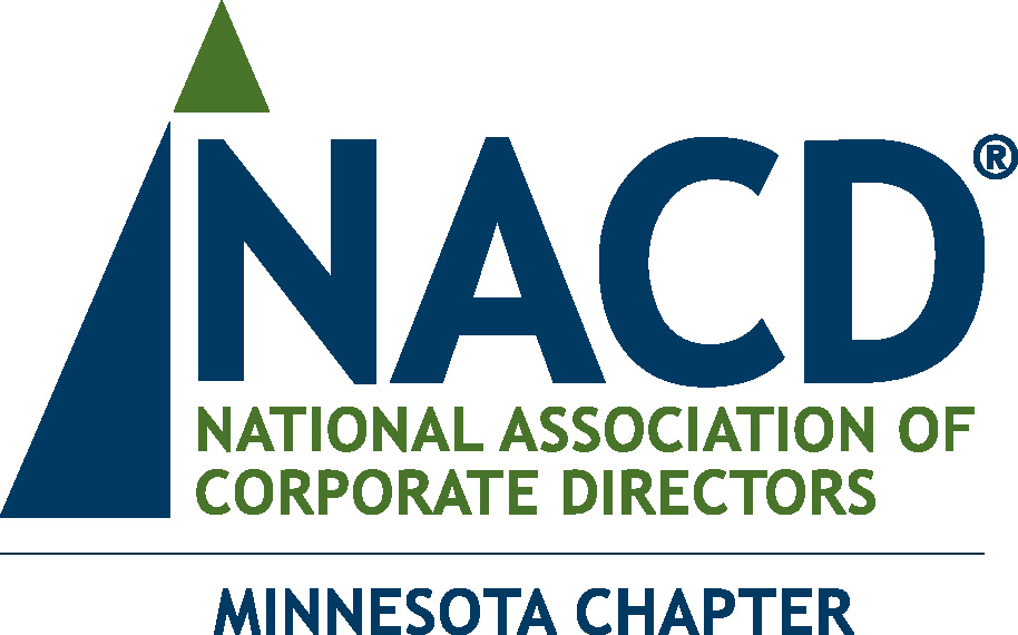 NACD - National Association of Corporate Directors - Minnesota
