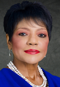 Barbara Butts Williams - Executive Dean